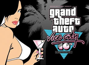 Rockstar lanza el videojuego Grand Theft Auto: Vice City en Google Play