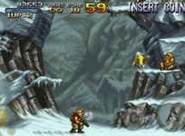 La primera entrega de Metal Slug, ya disponible para Android