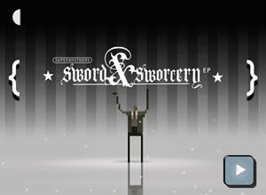 Superbrothers: Sword and Sworcery llega a Google Play