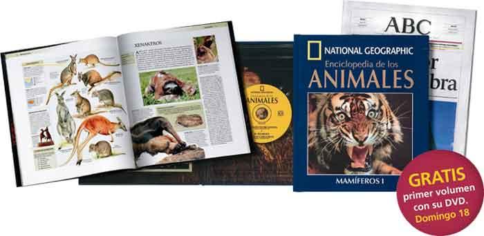abc.es - National Geographic - Gran Enciclopedia de los