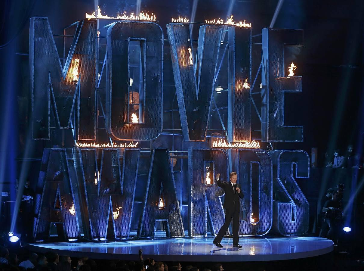 Los MTV Movie Awards se eligen cada año por votación popular