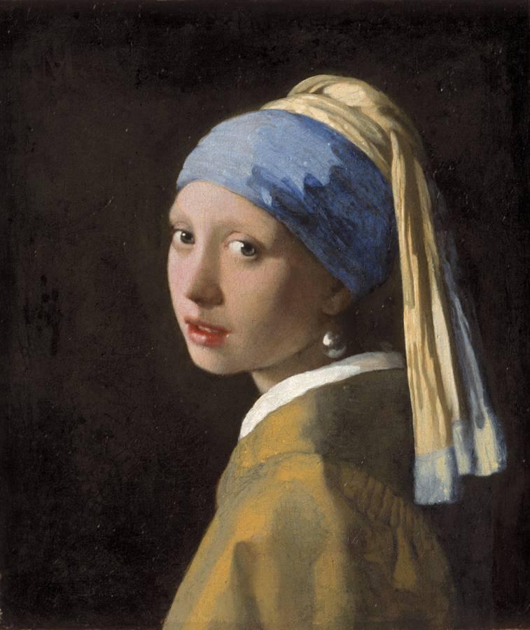 El nuevo Mauritshuis y sus obras maestras