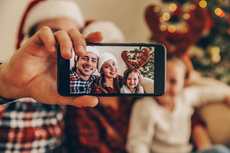 Niños Haciendo Porno En El Instituto aprende esta navidad a usar la tecnología en familia