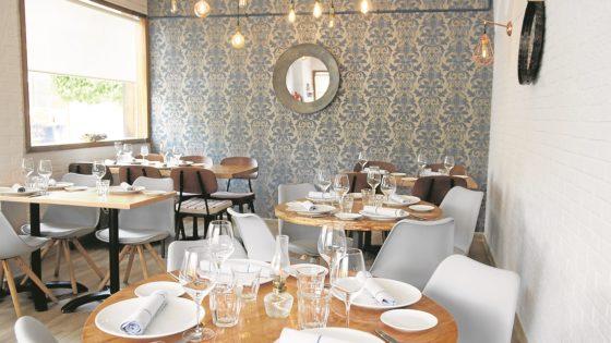 Quinqué - Guía de restaurantes de Madrid | ABC Blogs