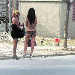prostitutas malaga zona prostitutas granada