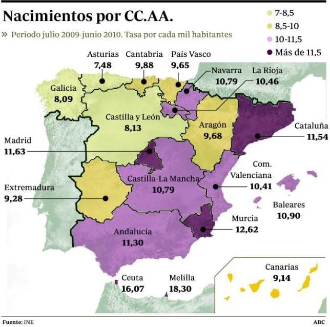 Espa a se queda sin relevo - Pueblos de espana que ofrecen casa y trabajo 2017 ...