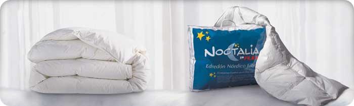 Edredon Nordico Noctalia Flex.Promociones Abc Abc Te Regala Un Fabuloso Edredon